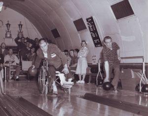 1961 Bowling