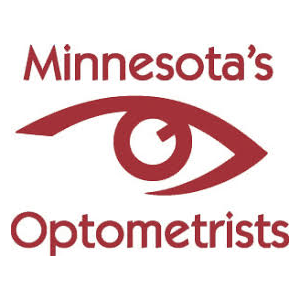Minnesota's Optometrists logo